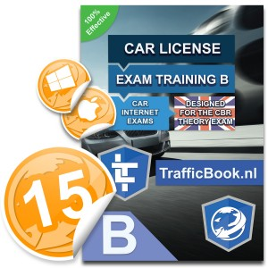 Car License Online Training - Dutch Traffic Rules